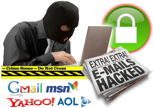 Email hacked learn how to stop email hackers with these tips email hacked ccuart Gallery