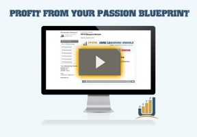 Profit From Your Passion Blueprint